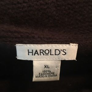 Harold's Sweaters - 🌸 Cashmere Sweater 🌸